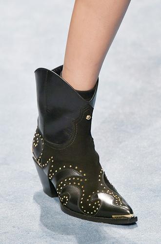 Фото №44 - Самая модная обувь сезона осень-зима 16/17, часть 2