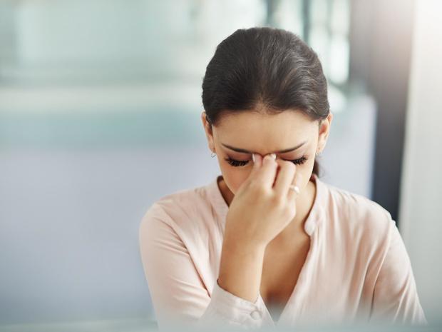Фото №3 - Синдром сухого глаза: что это такое, и как от него избавиться