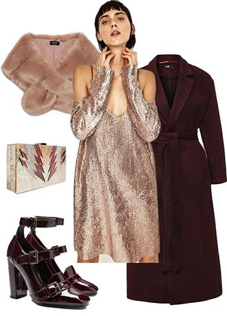 Фото №10 - Все лучшее сразу: как носить праздничную одежду каждый день