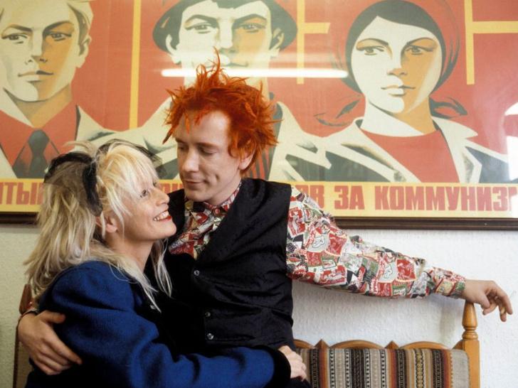 Фото №7 - Два сердца, один ритм: самые красивые истории любви музыкантов