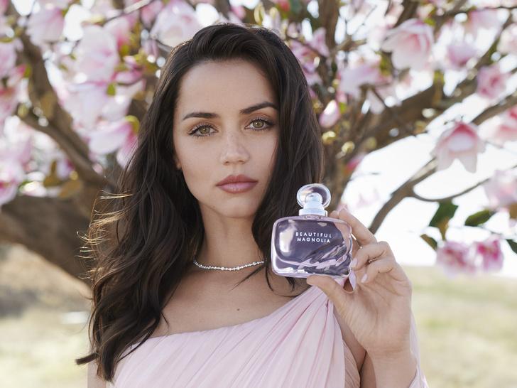 Фото №1 - Аромат дня: Beautiful Magnolia от Estée Lauder