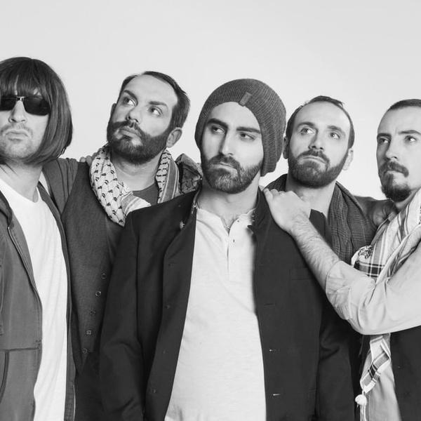 Фото №4 - Не Måneskin едиными: еще 10 трендовых итальянских музыкантов