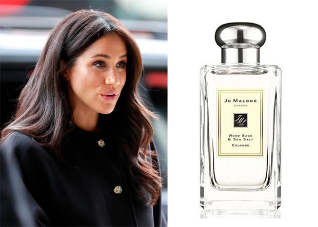 Фото №1 - Чем они пахнут: любимые парфюмы знаменитостей