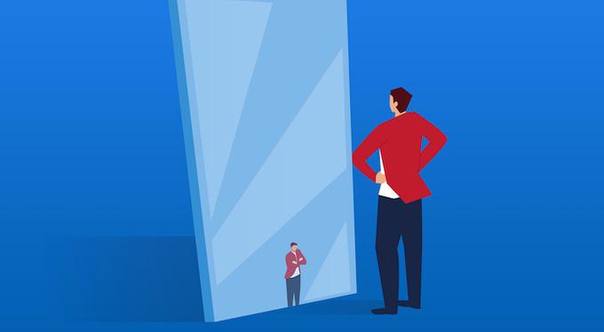 Отказаться от оценочного отношения к себе и стать свободным: как?