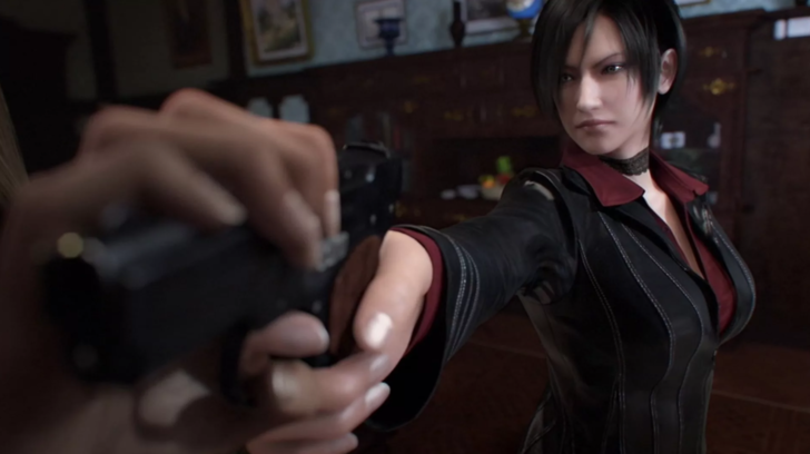 Фото №8 - «Обитель зла»: топ-10 самых крутых экранизаций видеоигры Resident Evil 👊