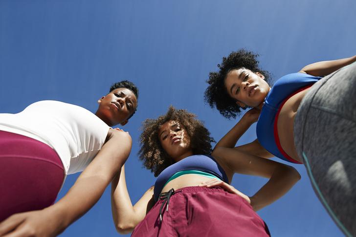 Фото №7 - Каникулы на спорте: как правильно тренироваться летом