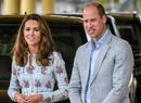 Конфуз герцогини: как Кейт приняли за помощницу Уильяма (и ее бесценная реакция)