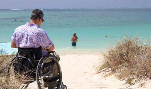 Фото №1 - Инвалиды назвали самые обидные «комплименты» в свой адрес