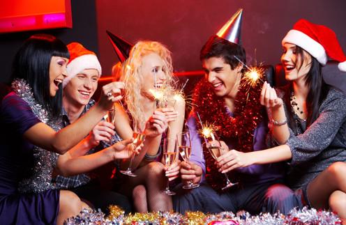 Фото №4 - Новый год: 6 секретов идеального ужина