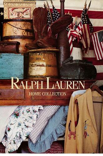 Фото №18 - Мистер Polo: 5 модных революций американского дизайнера Ральфа Лорена