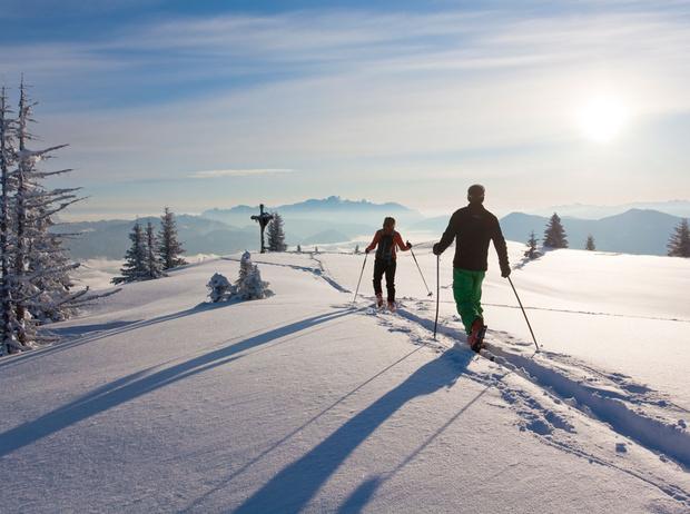 Фото №13 - Стартуем во французских Альпах: все, что нужно знать о катании на горных лыжах