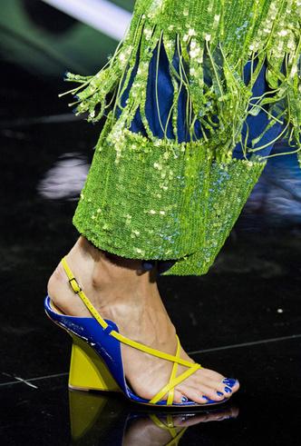Фото №3 - Самая модная обувь весны и лета 2019