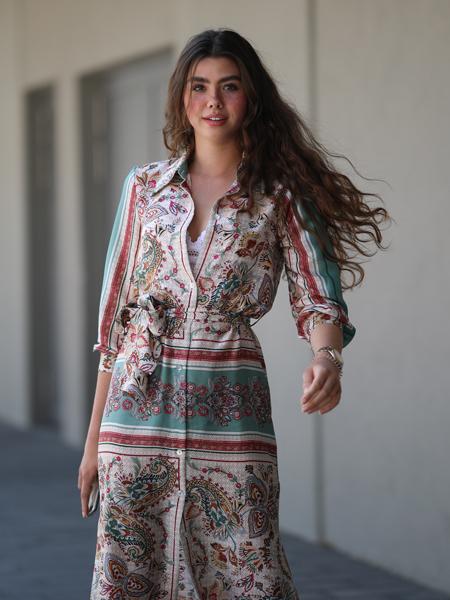 Фото №8 - Они тебя старят: платья, которые опасны после 30 лет