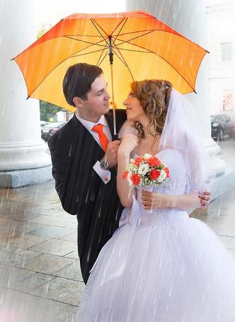Фото №40 - Your Wedding AWARDS 2015: голосуй за самую красивую невесту!