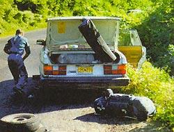 Фото №2 - Через две Америки на автомобиле