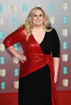 Фото №22 - BAFTA-2020: самые стильные звезды на ковровой дорожке церемонии