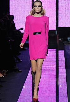 Фото №7 - Versace, Prada и Cavalli в Милане