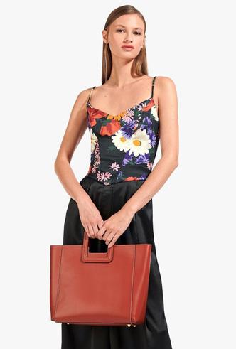 Фото №4 - Выбор первой леди: какие модные бренды любит Елена Зеленская