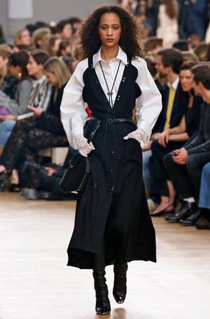Фото №32 - И в тренде, и в офисе: 7 самых модных идей одежды для работы