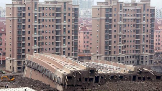 Фото №1 - «Мы строили, строили, а лучше бы не строили»: 9 масштабных фейлов по вине архитекторов и подрядчиков