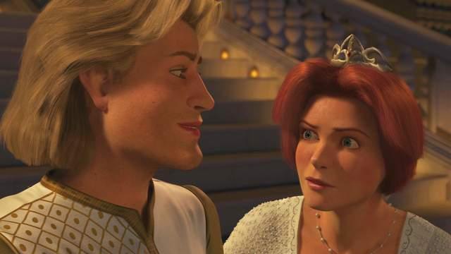 Фото №2 - Фанатская теория: Фиона и принц Чарминг из «Шрека» на самом деле брат и сестра😨