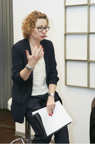 Фото №3 - Art.The change is NOW: в iQOS состоялась вторая встреча делового клуба MC@work