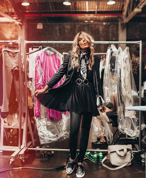 Фото №14 - 6 правил создания стильного fashion-блога в Instagram