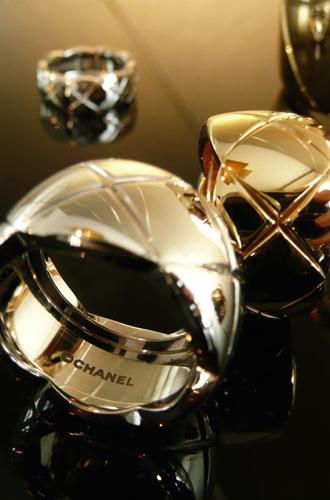 Фото №9 - Кира Найтли в рекламе новой коллекции Chanel Coco Crush