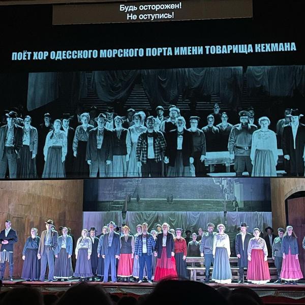 Фото №3 - Кармен уже не та: зрители вышли в шоке с премьеры Богомолова в Перми
