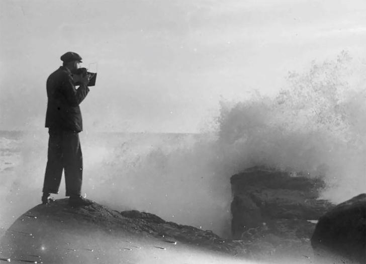 Фото №15 - Не повезло: старинные фотографии кораблекрушений