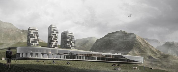 Фото №18 - Итоги архитектурного конкурса «Золотой Трезини» 2020