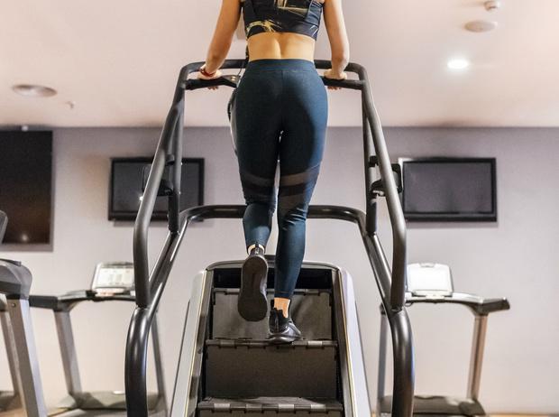 Фото №5 - Домашний фитнес: как выбрать кардиотренажер