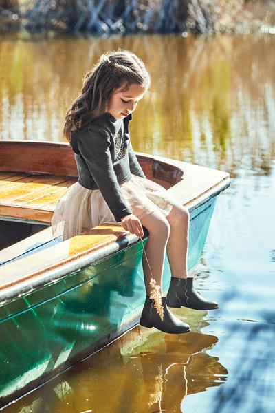 Фото №4 - 6 вещей, которые важно знать о детской моде