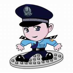 Фото №1 - За сетью Интернет в Китае присмотрят виртуальные полицейские