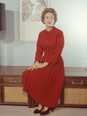 Фото №2 - Тайный визит: зачем Жаклин Кеннеди вернулась в Белый дом через 8 лет после убийства мужа