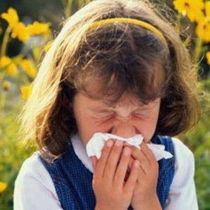 Фото №1 - Стресс усиливает аллергию