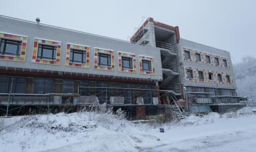 Фото №1 - Александр Беглов: Поликлиники в Красном Селе должны быть построены в 2019 году