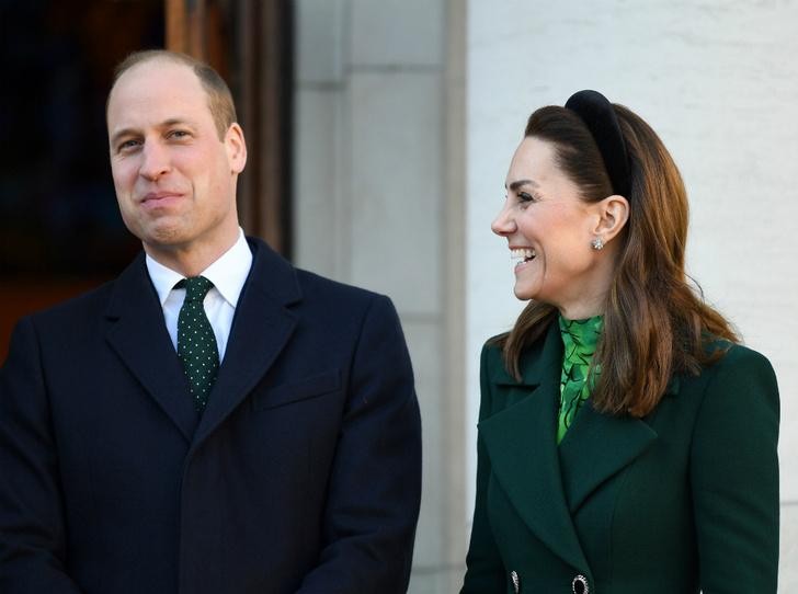 Фото №1 - Сомнительное веселье: неудачная шутка принца Уильяма стала причиной скандала в соцсетях