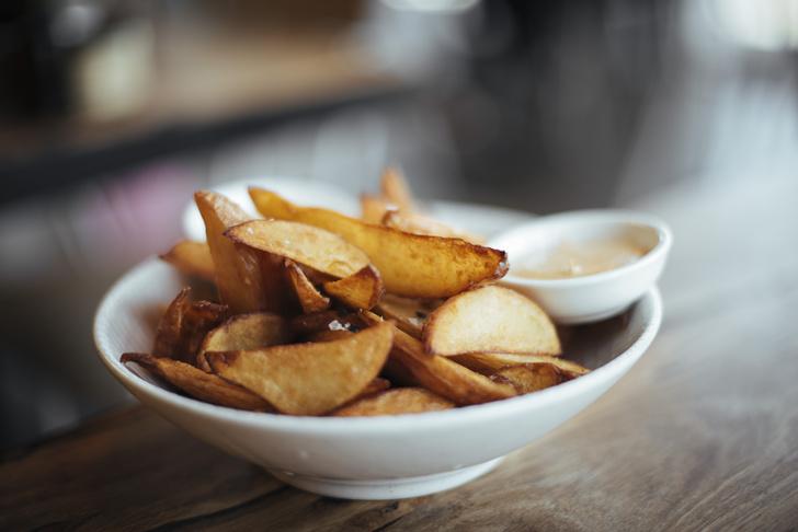 Фото №2 - Картофель в духовке: 5 быстрых и вкусных рецептов