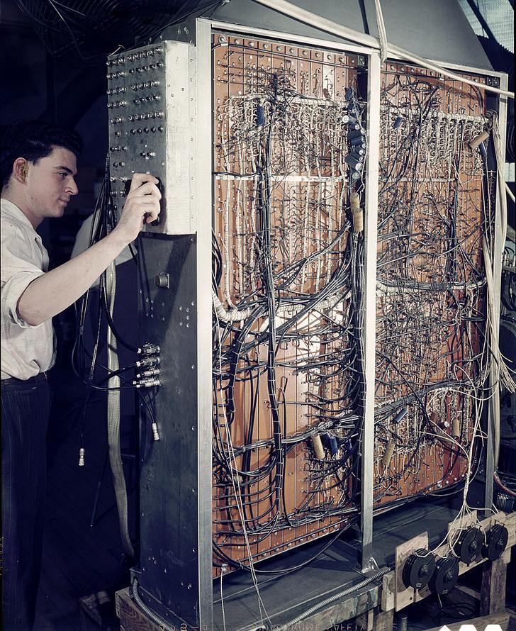 Фото №5 - Параллели: опасные связи