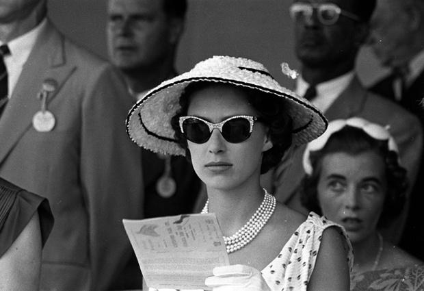 Фото №21 - Принцесса Маргарет: звезда и смерть первой красавицы Британского Королевства