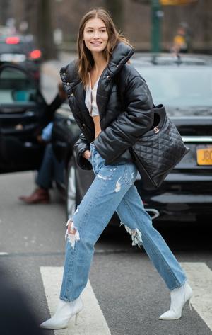 Фото №4 - Плохой деним: 6 главных ошибок при выборе джинсов