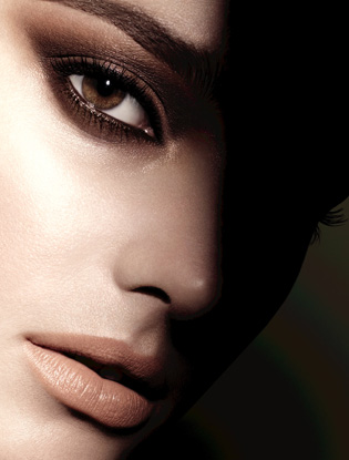 Фото №2 - Les Automnales: новая коллекция макияжа Chanel