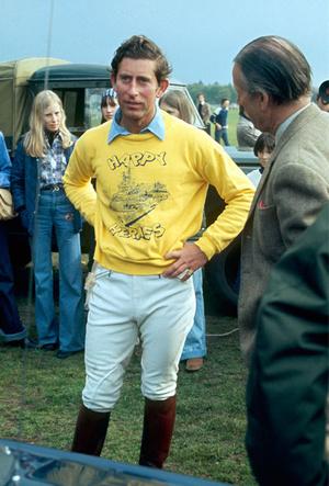 Фото №11 - Его модное Высочество: 8 доказательств того, что принц Чарльз— икона стиля