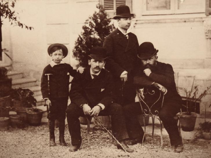 Фото №2 - Гений и трагедия Чайковского: сбежавшая муза, неравный брак и загадочная смерть великого композитора