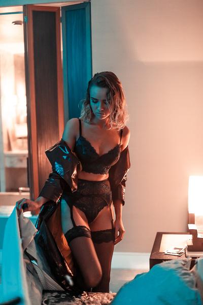 Фото №4 - Егор Крид снялся в рекламной кампании бельевого бренда «Дефиле»