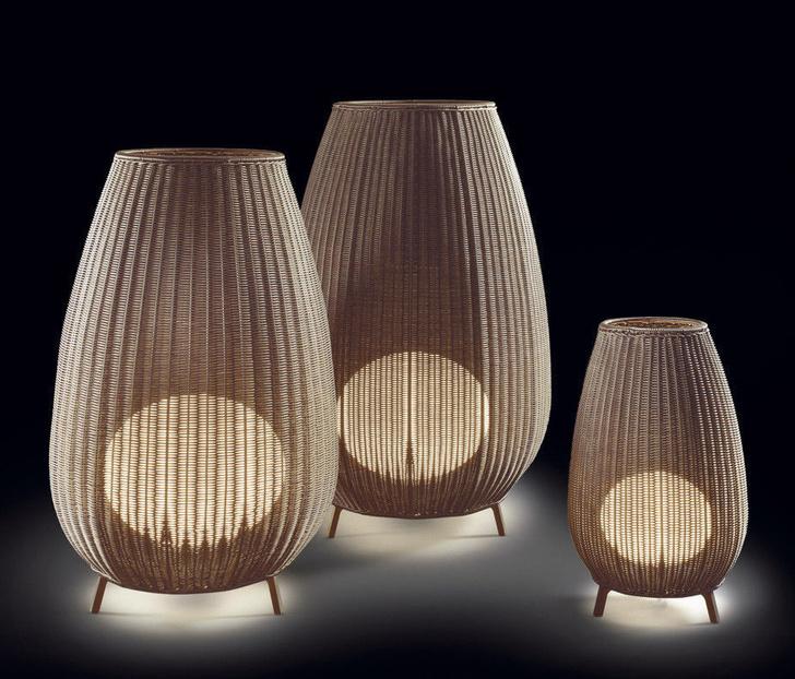 Фото №11 - Топ-15: уличные светильники для балконов и террас