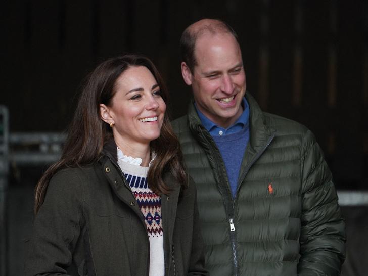 Фото №2 - Благородный жест: почему Кейт хочет помириться с Гарри и Меган (несмотря ни на что)