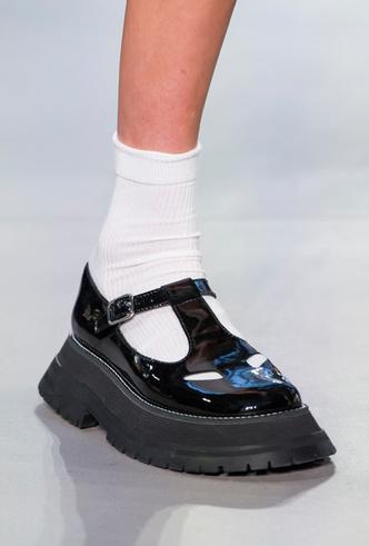 Фото №8 - Туфли в стиле Мэри Джейн: горячий тренд из детства