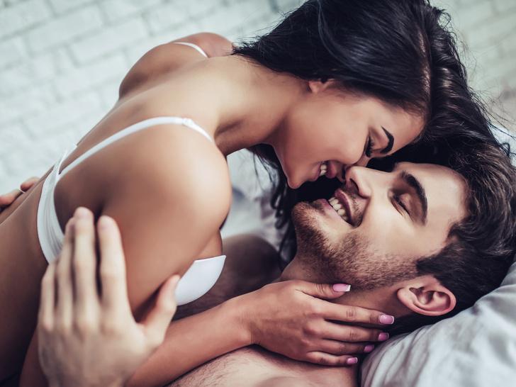 Фото №1 - Секс на одну ночь: 10 правил, чтобы получить удовольствие и не пожалеть наутро
